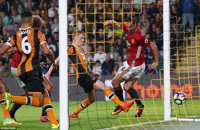 Hull City 0-1 Man Utd: Miếng ngon dành phần cuối - Ảnh 6.