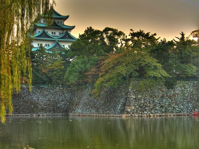 Chiêm ngưỡng 11 tòa lâu đài lộng lẫy nhất Nhật Bản - Ảnh 9.