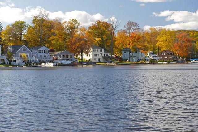 Những vùng đất có mùa thu đẹp nhất nước Mỹ - Ảnh 6.