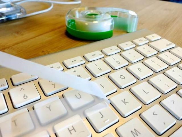 Những mẹo vặt giúp đồ điện tử luôn sáng bóng mà ít người biết - Ảnh 5.