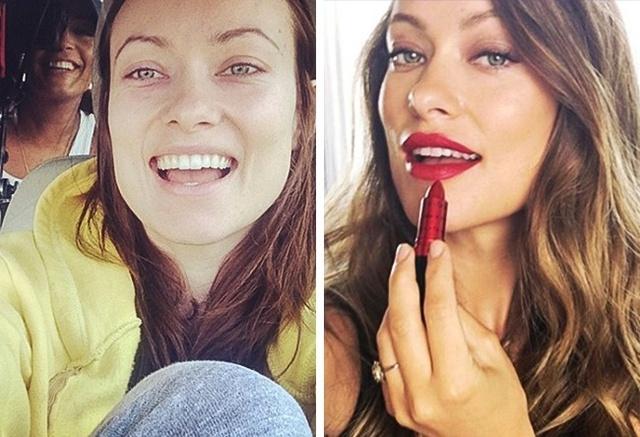 Gạt bỏ lớp son phấn, nhiều sao nữ vẫn lôi cuốn với vẻ đẹp tự nhiên - Ảnh 11.