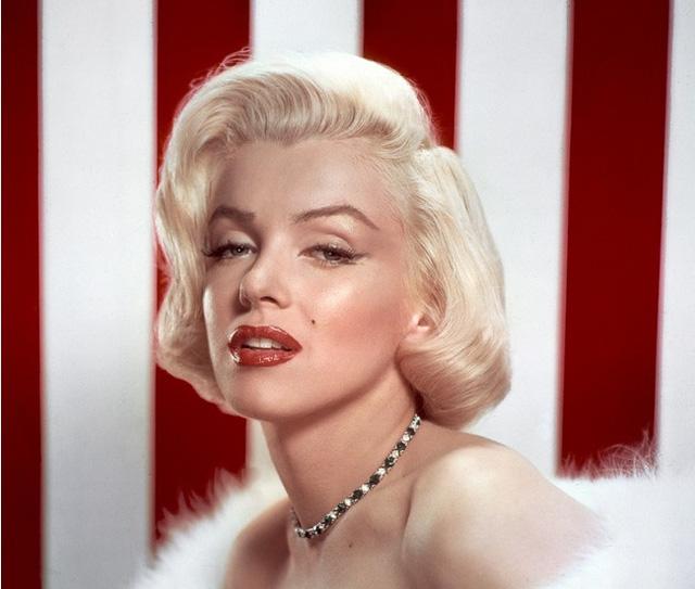 8 bí quyết làm đẹp đáng giá từ Marilyn Monroe - Ảnh 2.
