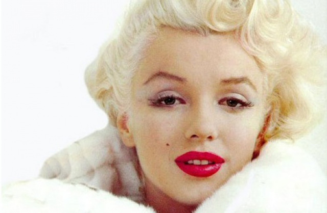 8 bí quyết làm đẹp đáng giá từ Marilyn Monroe - Ảnh 1.