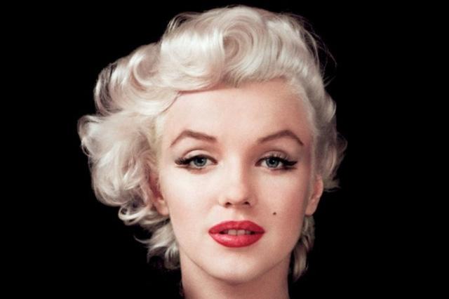 8 bí quyết làm đẹp đáng giá từ Marilyn Monroe - Ảnh 3.