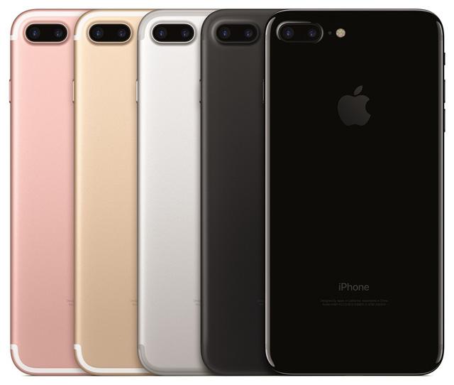 Cận cảnh iPhone 7, iPhone 7 Plus phiên bản màu đen mới cực chất - Ảnh 11.