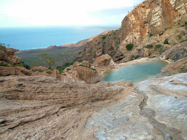 Khám phá Socotra - Hòn đảo được ví như hành tinh khác trên Trái đất - Ảnh 7.