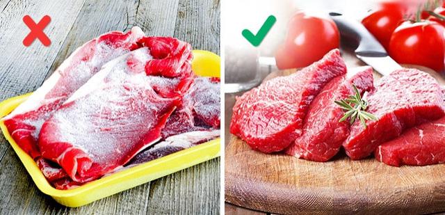 Những sai lầm phổ biến khi nấu nướng có thể làm hỏng món ăn - Ảnh 7.