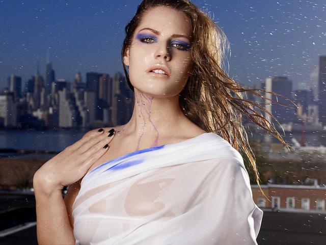Những cô nàng ngoại cỡ thành danh từ Americas Next Top Model - Ảnh 6.