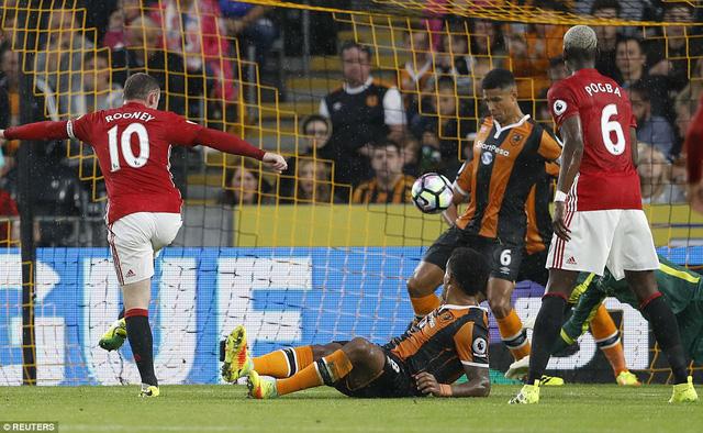 Hull City 0-1 Man Utd: Miếng ngon dành phần cuối - Ảnh 8.