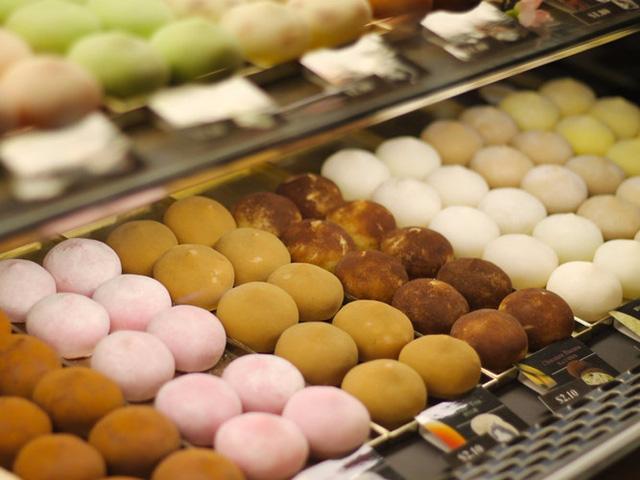 Những món tráng miệng ngon khó cưỡng trên khắp hành tinh - Ảnh 15.