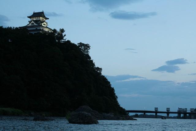 Chiêm ngưỡng 11 tòa lâu đài lộng lẫy nhất Nhật Bản - Ảnh 11.