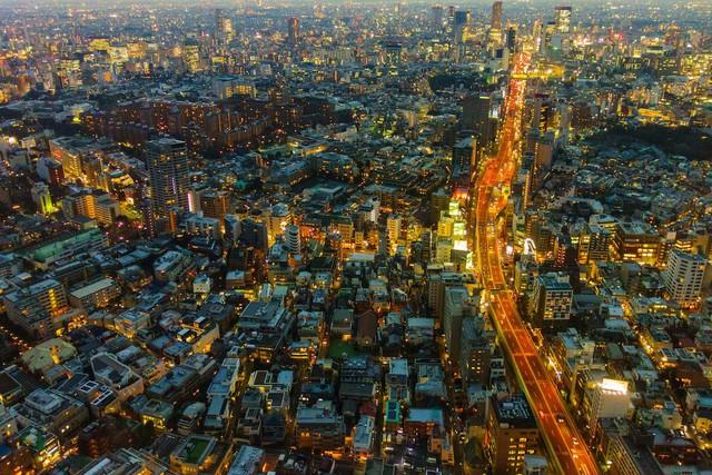 Dự đoán top 10 thành phố hút khách nhất 2016: Paris, New York khó về nhất - Ảnh 9.