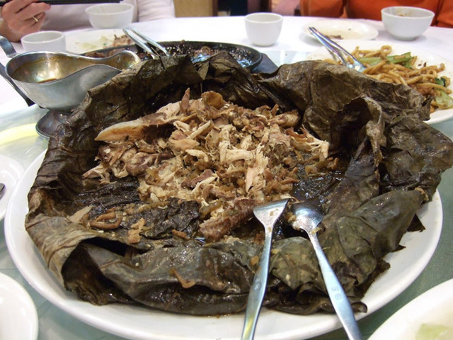 15 món ăn ngon khó cưỡng của ẩm thực Trung Quốc - Ảnh 15.