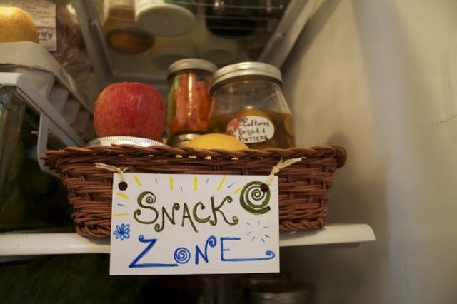 10 cách sắp xếp đồ trong tủ lạnh hợp lý nhất - Ảnh 10.