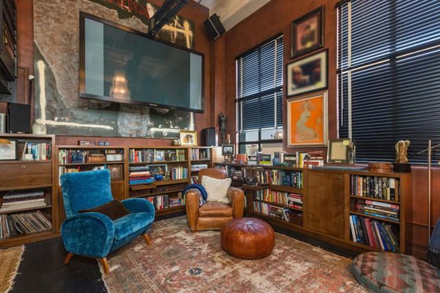 """Bên trong """"siêu căn hộ"""" trị giá 266 tỉ đồng của Johnny Depp - Ảnh 10."""