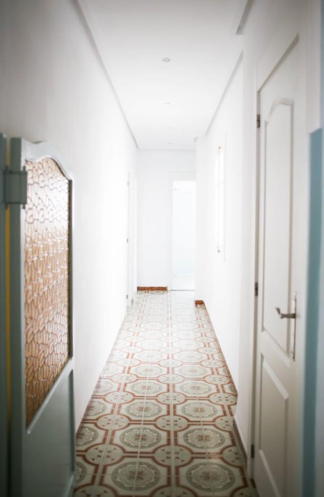 Mê mẩn căn hộ 120m2 với phong cách Địa Trung Hải - Ảnh 9.