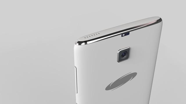 """Ngắm ảnh concept """"cực chất"""" của Samsung Galaxy S8 - Ảnh 9."""