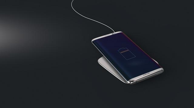 """Ngắm ảnh concept """"cực chất"""" của Samsung Galaxy S8 - Ảnh 13."""