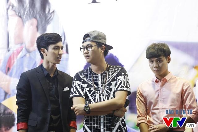 Vắng mặt trong buổi gặp fan, Nhã Phương bị Anh Tuấn kể xấu - Ảnh 7.