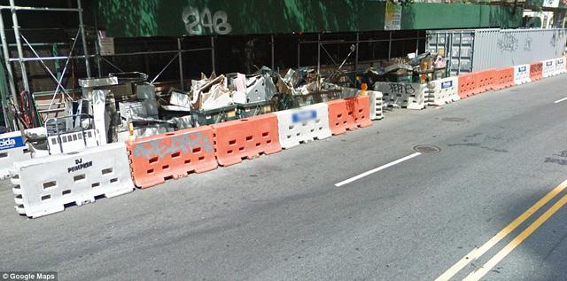 Hiện trường vụ nổ lớn ở New York khiến 26 người bị thương - Ảnh 8.