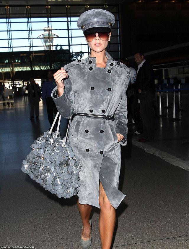 """Những """"thảm họa thời trang"""" trong quá khứ của Victoria Beckham - Ảnh 12."""