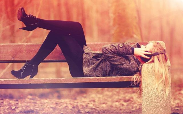 Những lí do bạn nên yêu cuộc sống độc thân - Ảnh 4.