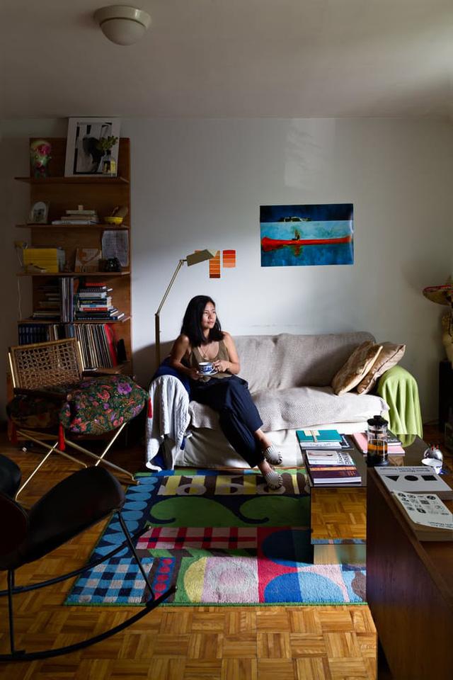 Thích thú trước căn nhà xinh xắn của nhiếp ảnh gia trẻ tuổi - Ảnh 2.