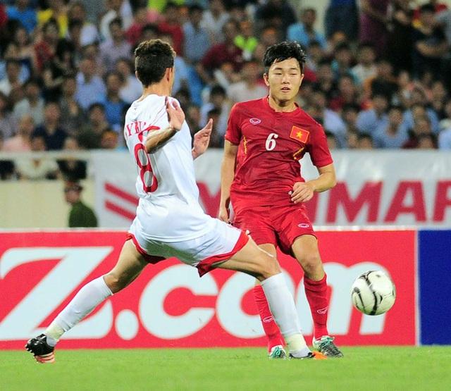 Xuân Trường sẽ kịp về dự trận giao hữu với ĐT Indonesia cùng ĐT Việt Nam - Ảnh 1.