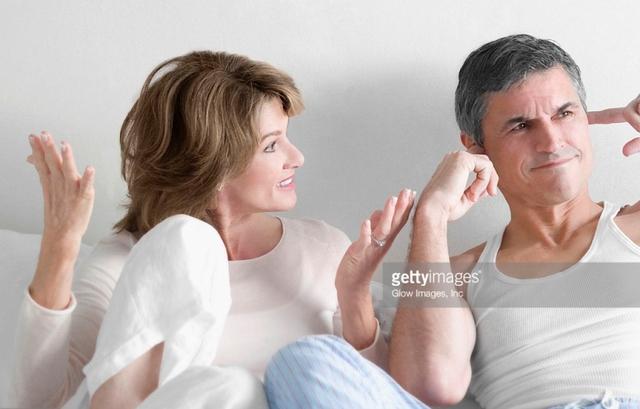 Những điềm báo về tuổi thọ của một cuộc hôn nhân - Ảnh 3.