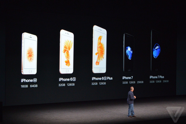 Cận cảnh iPhone 7, iPhone 7 Plus phiên bản màu đen mới cực chất - Ảnh 8.