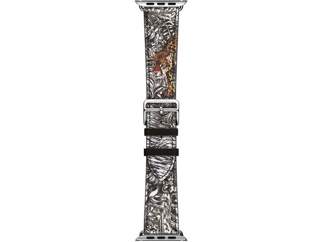 Hermes phát hành phiên bản dây đeo đặc biệt cho Apple Watch dịp lễ Tạ ơn - Ảnh 3.