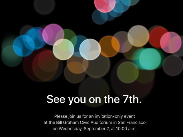 iPhone 7 lộ ảnh báo chí trước giờ G - Ảnh 2.