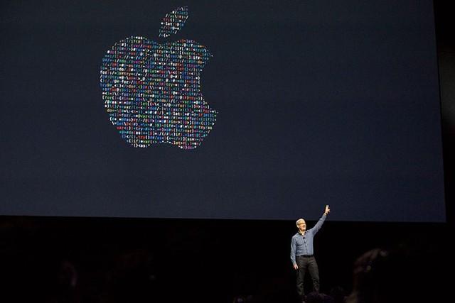 Apple đã bán được 1,2 tỷ chiếc iPhone - Ảnh 1.