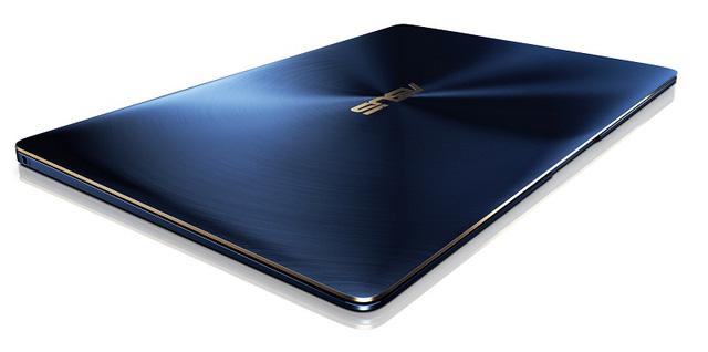 ZenBook 3 chính thức lên kệ tại Việt Nam - Ảnh 1.
