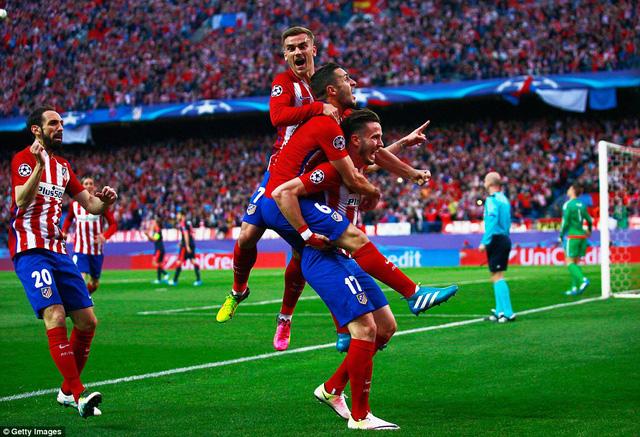 Atletico Madrid - Bayern Munich: Đứt mạch toàn thắng? - Ảnh 2.