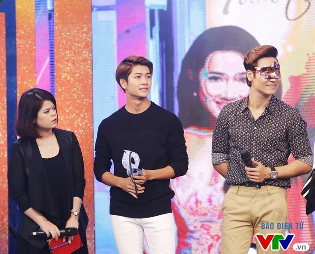 Xem ảnh này để hiểu lý do fan nữ Việt đổ rầm rầm trước Kang Tae Oh - Ảnh 1.
