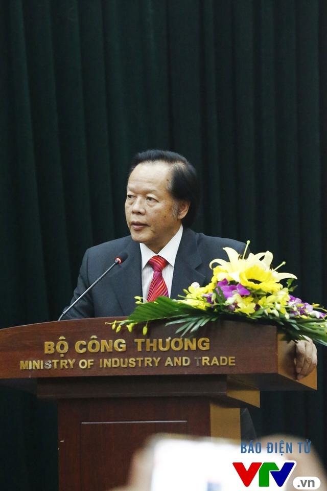 Phát động cuộc vận động Xây dựng văn hóa doanh nghiệp Việt Nam - Ảnh 2.