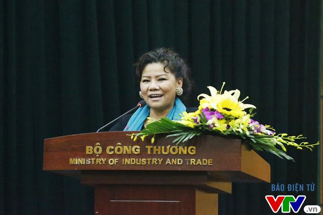 Phát động cuộc vận động Xây dựng văn hóa doanh nghiệp Việt Nam - Ảnh 3.