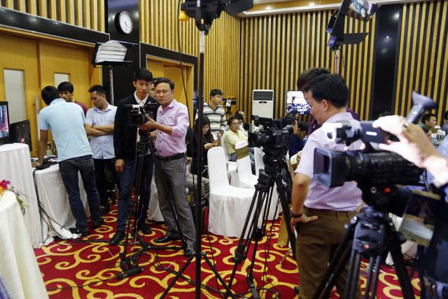 Sony HXR-NX5R - Giải pháp mới cho sản xuất các chương trình gọn nhẹ - Ảnh 8.