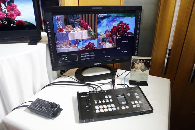 Sony HXR-NX5R - Giải pháp mới cho sản xuất các chương trình gọn nhẹ - Ảnh 5.