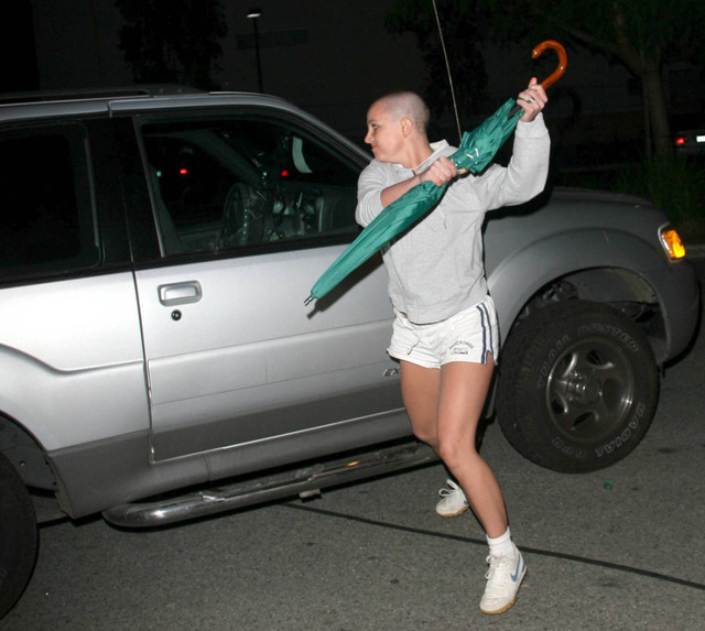 Britney Spears kinh hoàng khi nghĩ về quá khứ - Ảnh 2.