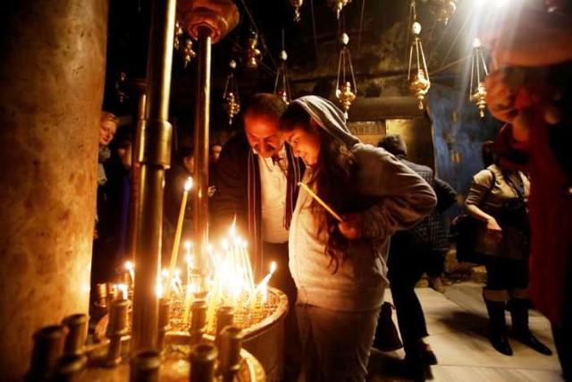 Du lịch hồi sinh tại Bethlehem - Ảnh 2.