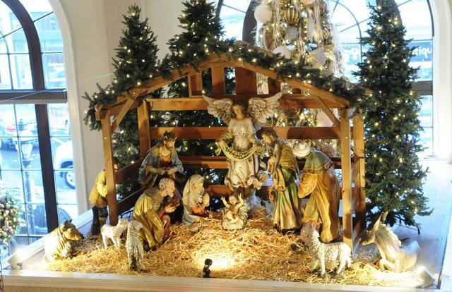 Du lịch hồi sinh tại Bethlehem - Ảnh 6.