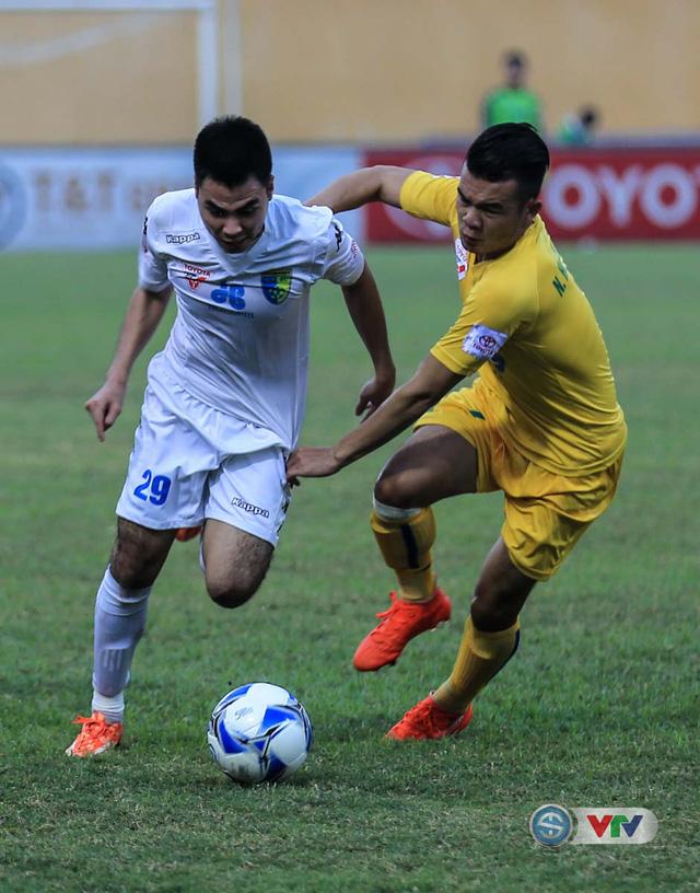 Ảnh: Hà Nội T&T vô địch V.League 2016 sau cuộc đua nghẹt thở với Hải Phòng - Ảnh 2.