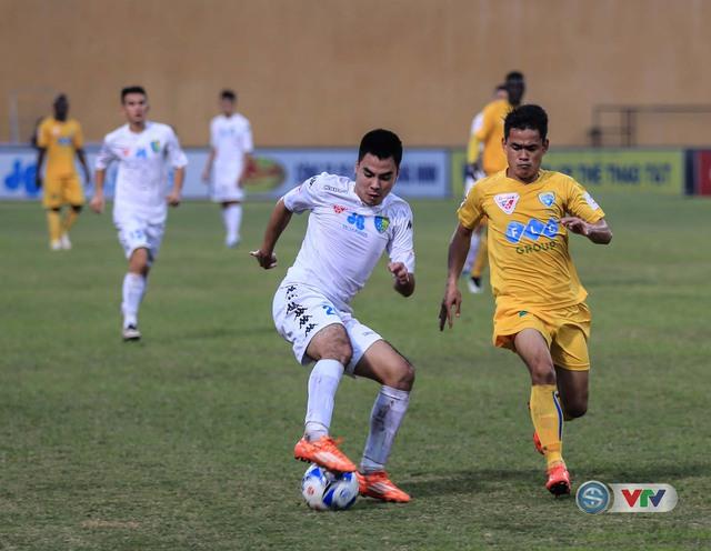Ảnh: Hà Nội T&T vô địch V.League 2016 sau cuộc đua nghẹt thở với Hải Phòng - Ảnh 3.