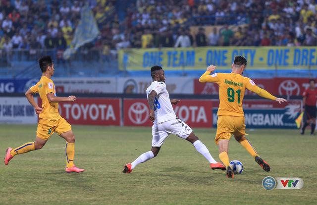 Ảnh: Hà Nội T&T vô địch V.League 2016 sau cuộc đua nghẹt thở với Hải Phòng - Ảnh 4.
