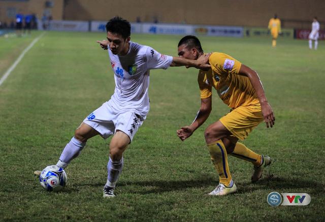 Ảnh: Hà Nội T&T vô địch V.League 2016 sau cuộc đua nghẹt thở với Hải Phòng - Ảnh 5.