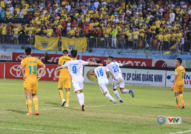 Ảnh: Hà Nội T&T vô địch V.League 2016 sau cuộc đua nghẹt thở với Hải Phòng - Ảnh 6.