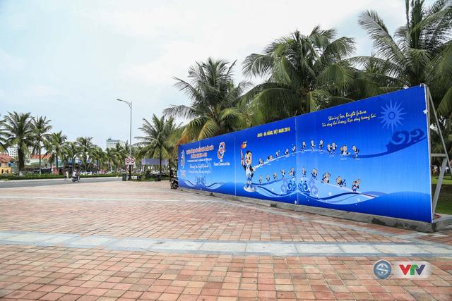 ABG 2016: Đà Nẵng rộn ràng đón chào Đại hội thể thao bãi biển châu Á  - Ảnh 7.