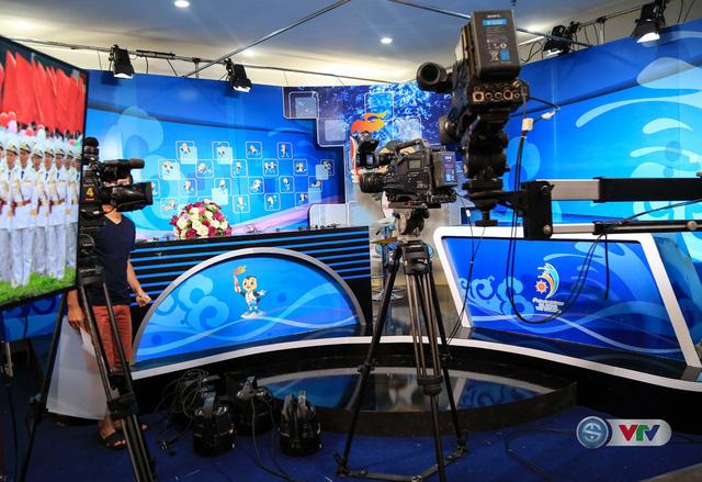 ABG 2016: Trung tâm truyền hình quốc tế IBC đã sẵn sàng cho ngày hội lớn  - Ảnh 4.